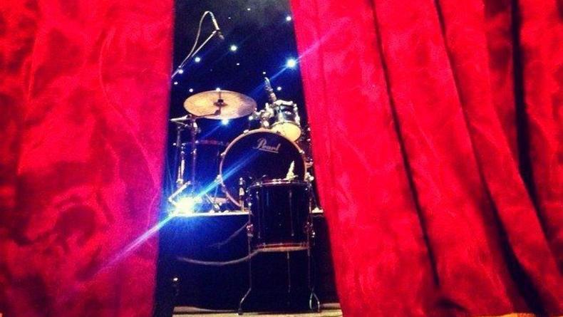 MonteRay Live Stage