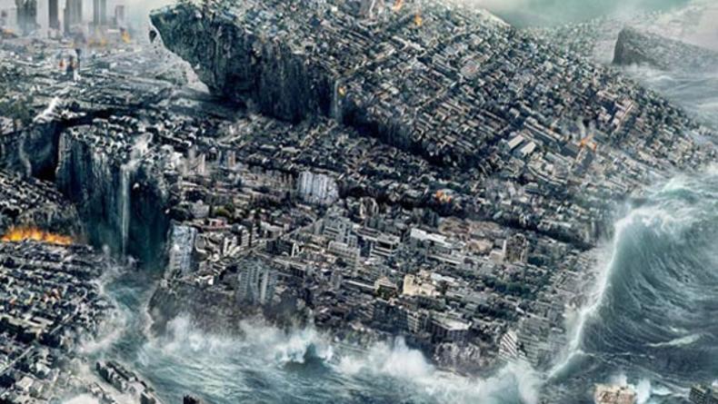 New Line Cinema снимет новый фильм-катастрофу