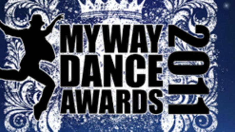 Myway Dance Awards 2011