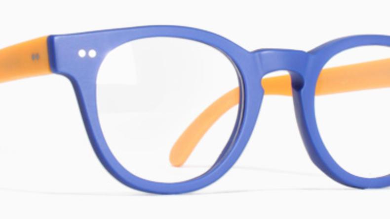 Веселые очки RVS появились в HelloGlasses