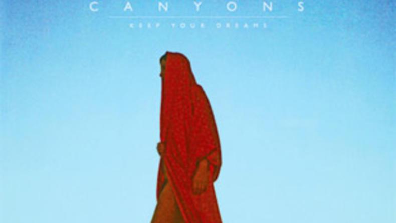 Новые альбомы Canyons и Korallreven