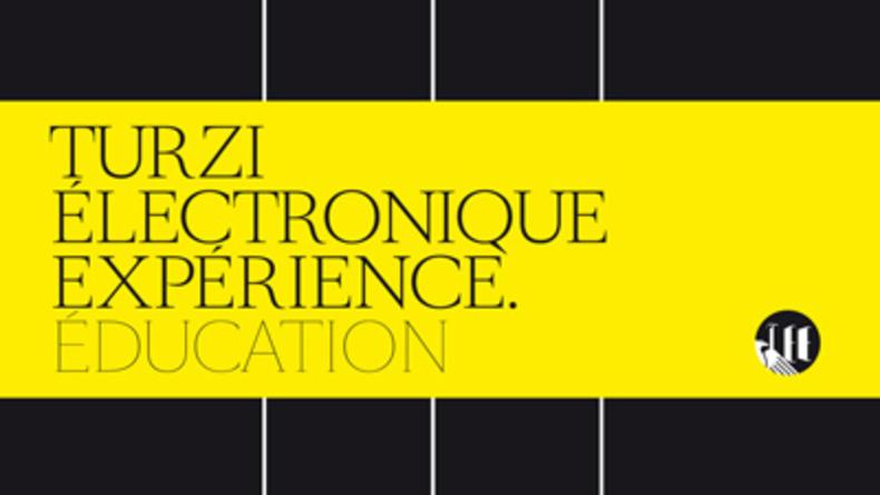 Новые альбомы Turzi Electronique Experience и Onra