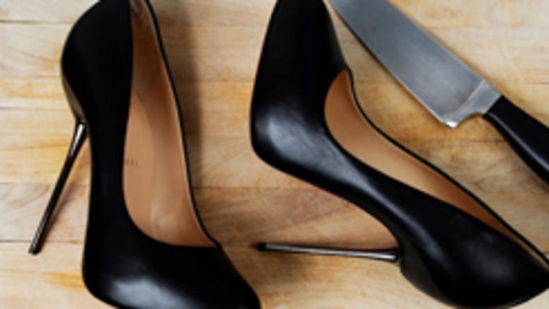 Пусть Бог обувь мою милует