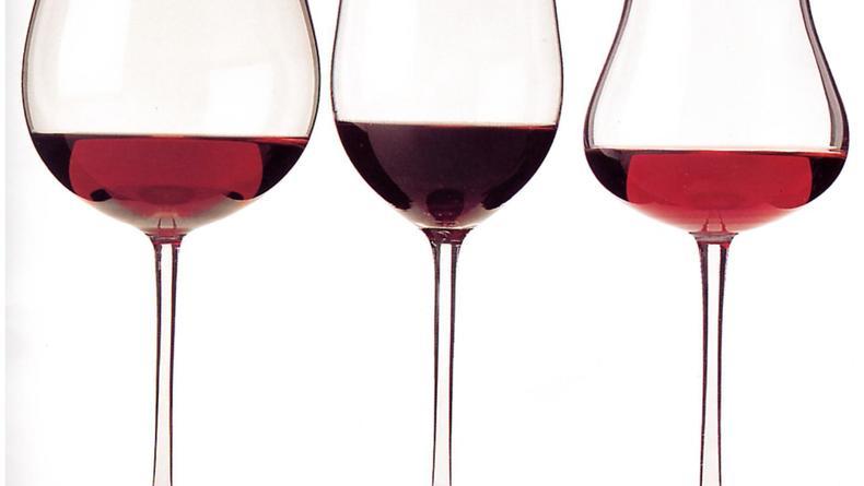 Телеканал Сіті покажет, как правильно пить вино