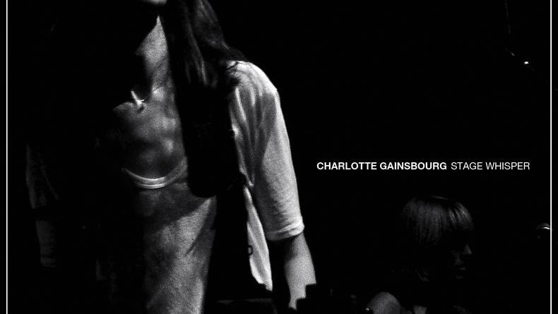 Новые альбомы Charlotte Gainsbourg и The Sorry Entertainers