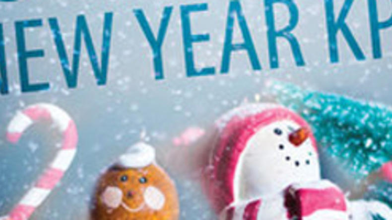 New Year KPI