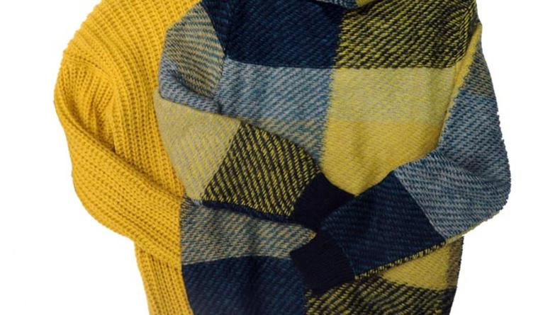 мужские свитера Benetton
