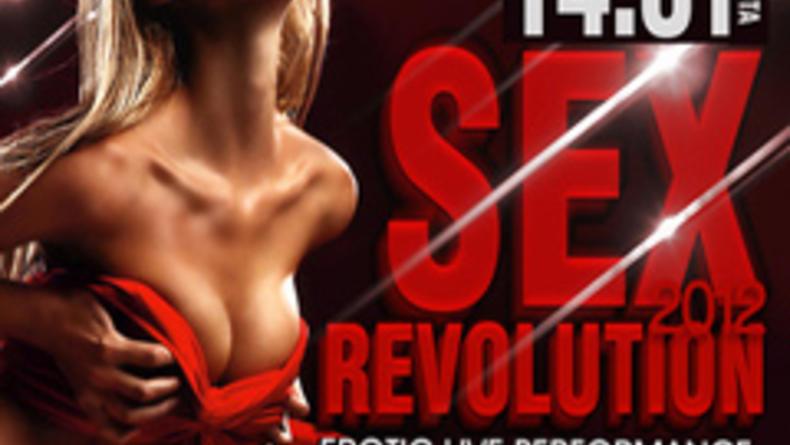 Sex Revolution 2012