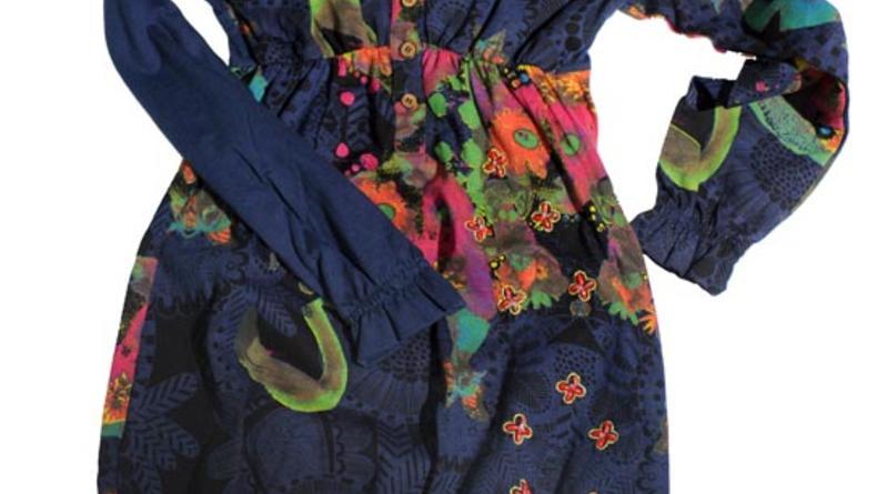 платье для девочки Desigual