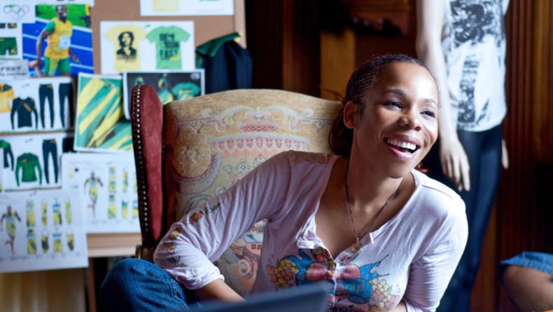 Дочь Боба Марли создаст одежду для Ямайской сборной