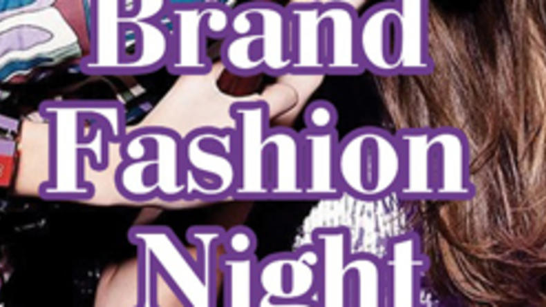 Brand Fashion Night