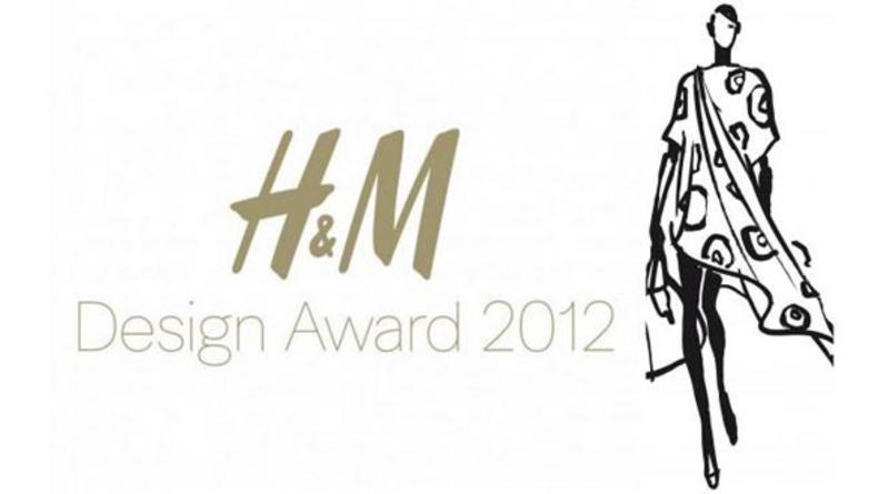 H&M назовет самого одаренного студента 1 февраля