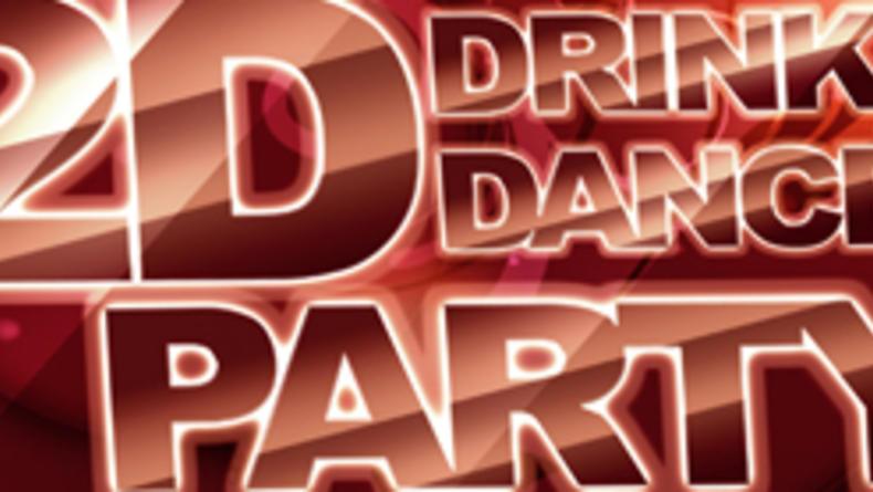 2D Party