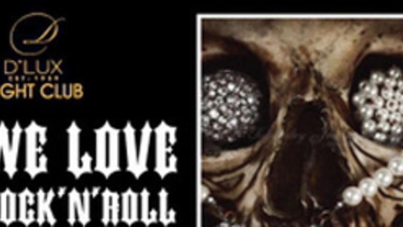 We Love Rock'n'Roll