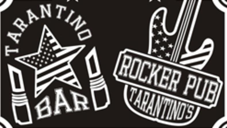 "Группа ""BEEFETRS"" в Rocker Pub Tarantino's"