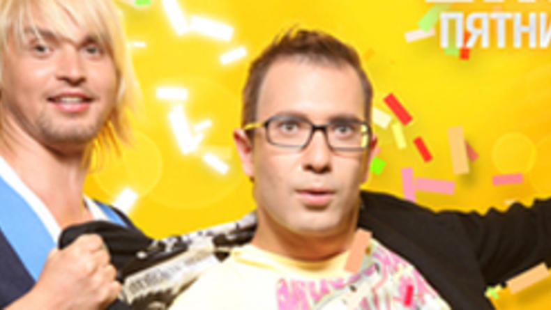 Mr.Sunny & Tagir Sultanov Birthday Party