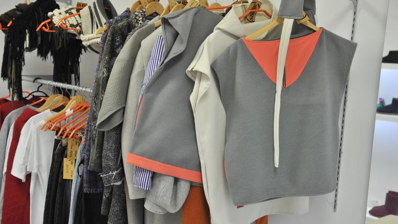 Флисовая дизайнерская одежда Rybalko+Щастя