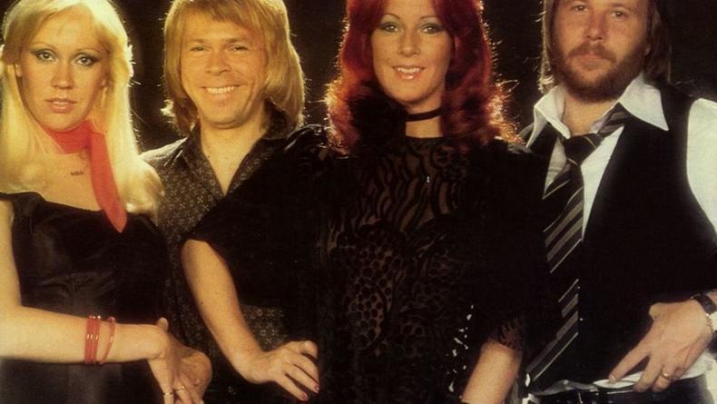 Группа ABBA выпустит новую песню впервые за 18 лет