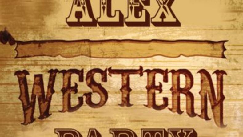 Alex Western Party