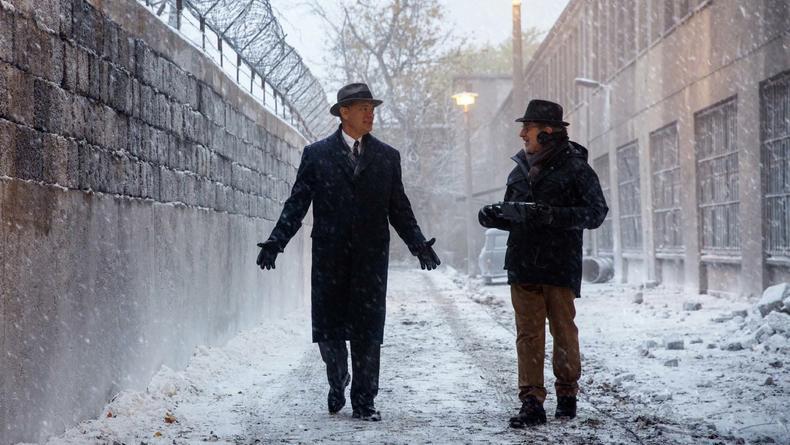 Мост шпионов и 10 лучших фильмов Стивена Спилберга