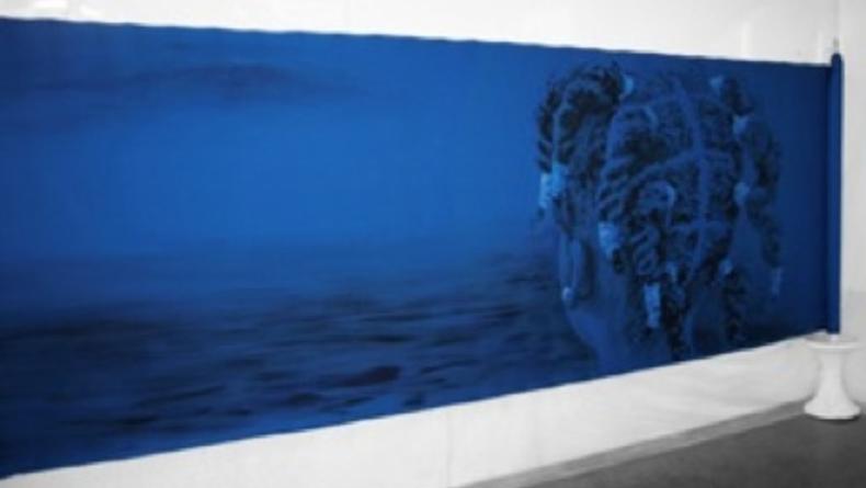 «Иммиграция на Кубу» – выставка Юрия Ермоленко