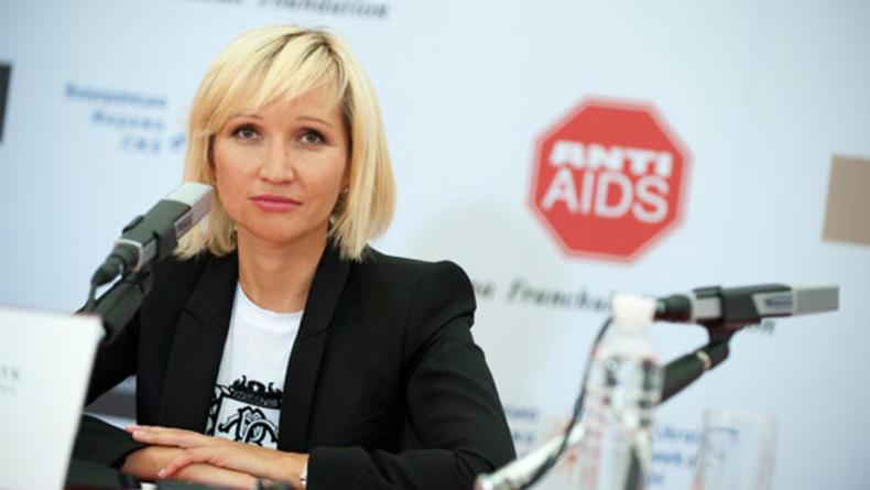 Фонд Елены Пинчук объявил конкурс к ЕВРО 2012
