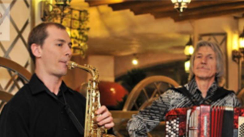 Вечер удивительной музыки в ресторане Smacotella
