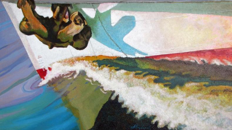 Painting Files – выставка Анатолия Варварова