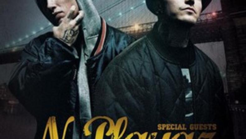 Nasty Playaz в Seven Music Club