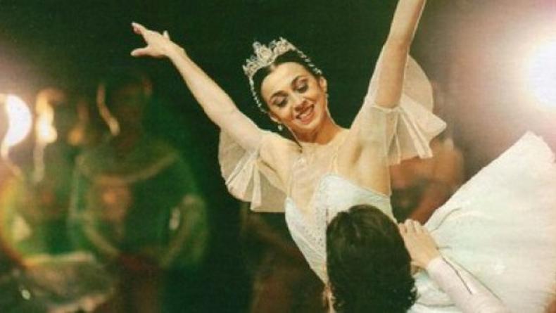 Розыгрыш билетов на балет Нины Ананиашвили