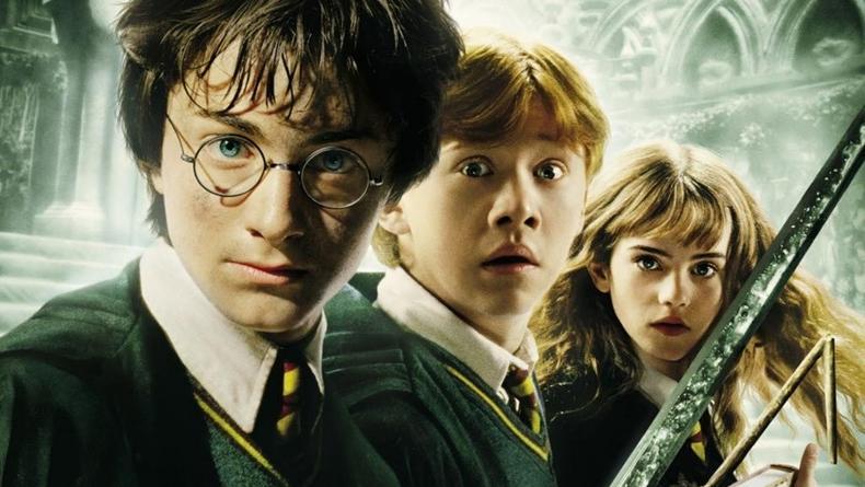 Парк Гарри Поттера откроют в пригороде Лондона