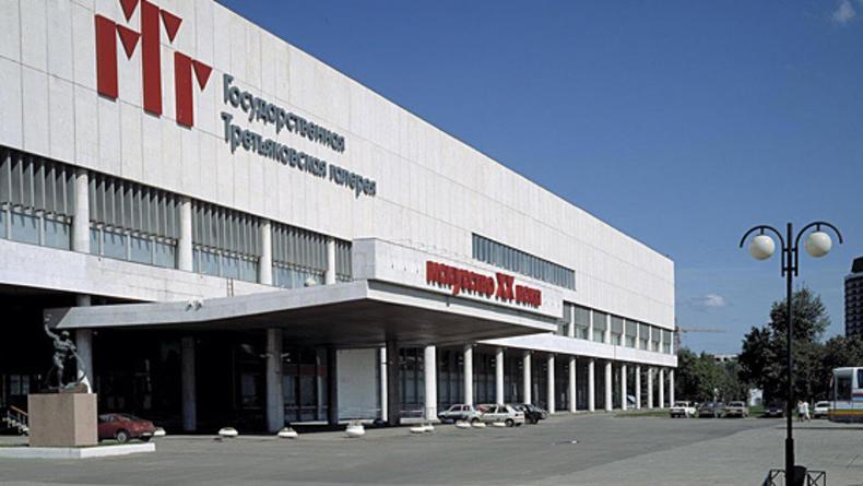 Третьяковская галерея скоро получит новое здание