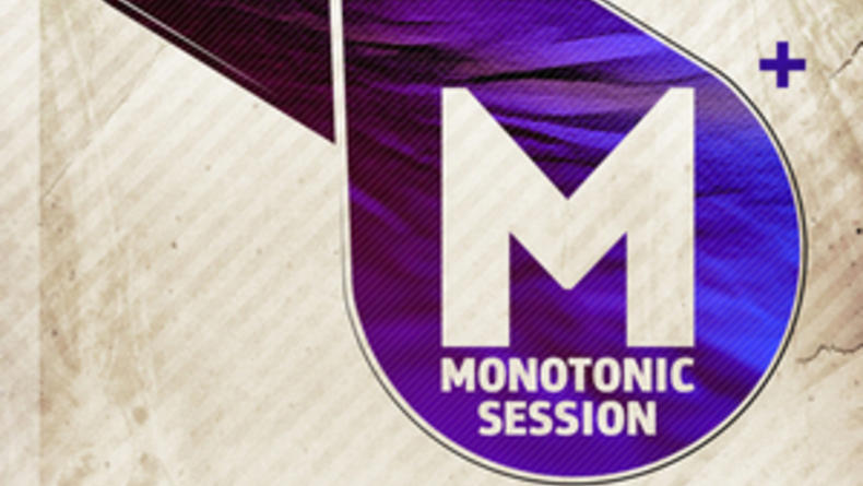 Monotonik Session w/ Philip Bader (DE)