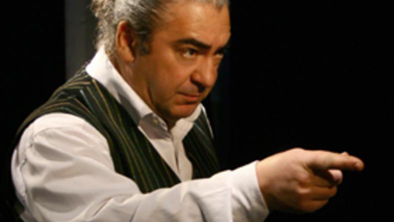В Киеве вручили главную театральную премию года