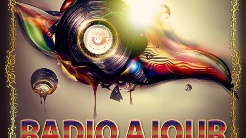 Radio Ajour Party – апрельское сумашествие