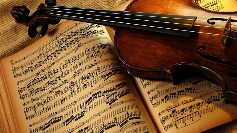 Музей музыкальных инструментов открылся в Германии