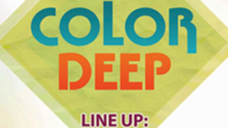 Color Deep