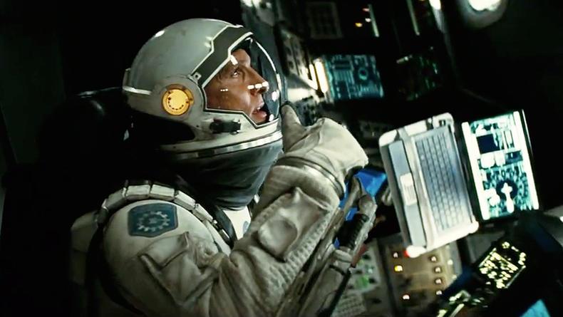 Земля в иллюминаторе: 10 лучших фильмов о космосе