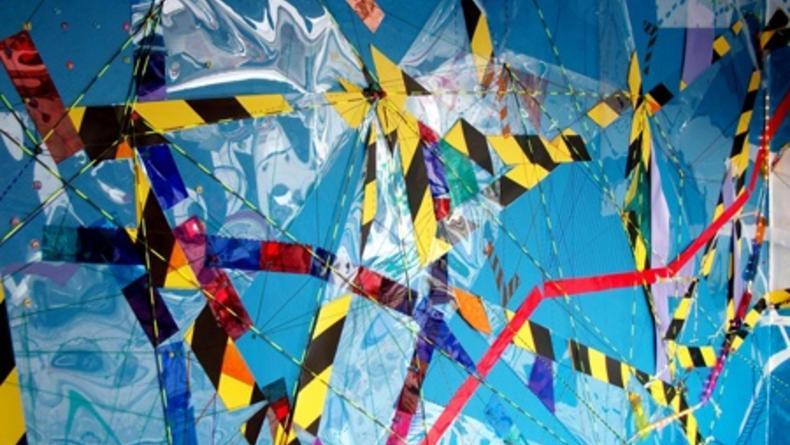 Встреча с бельгийской художницей Ноэми Голдберг