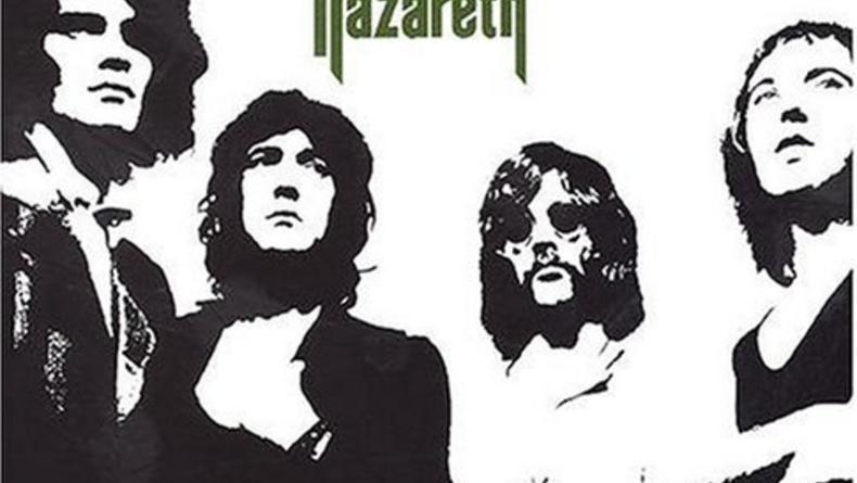Группа Nazareth