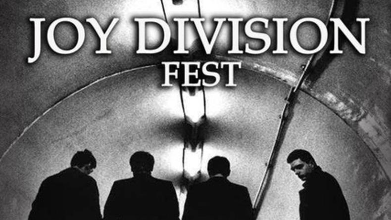 Joy Division Fest