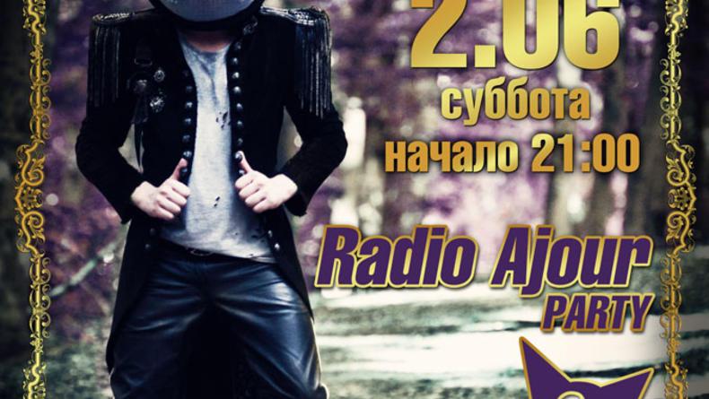 Radio Ajour Party