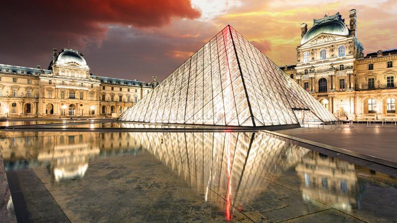 Лучшие музеи мира: Где и за сколько окунуться в историю человечества