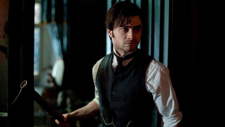 Вечный Гарри Поттер перевоплотится в русского врача