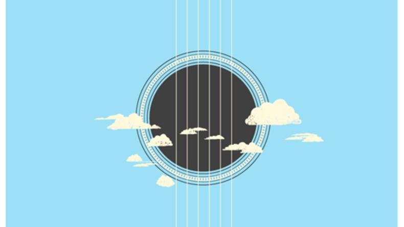 Музыкальный перформанс в Я Галерее