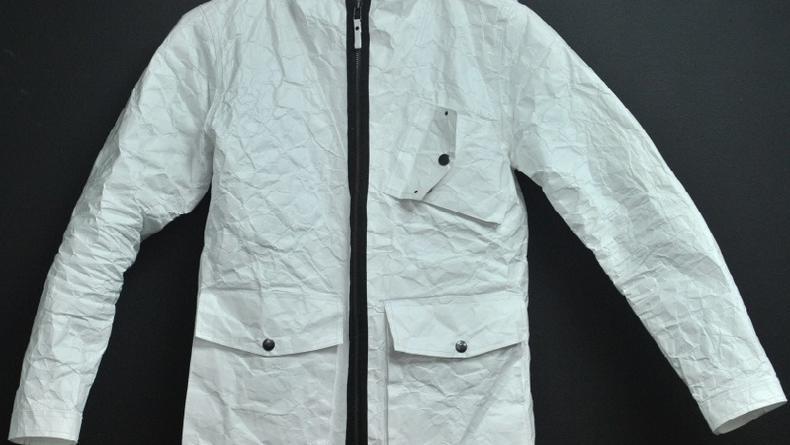Бумажная куртка Riot Division