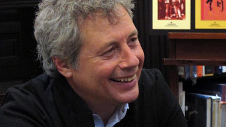 Алессандро Барикко приедет на книжный фестиваль в Киев