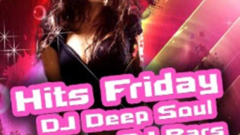 Hits Friday