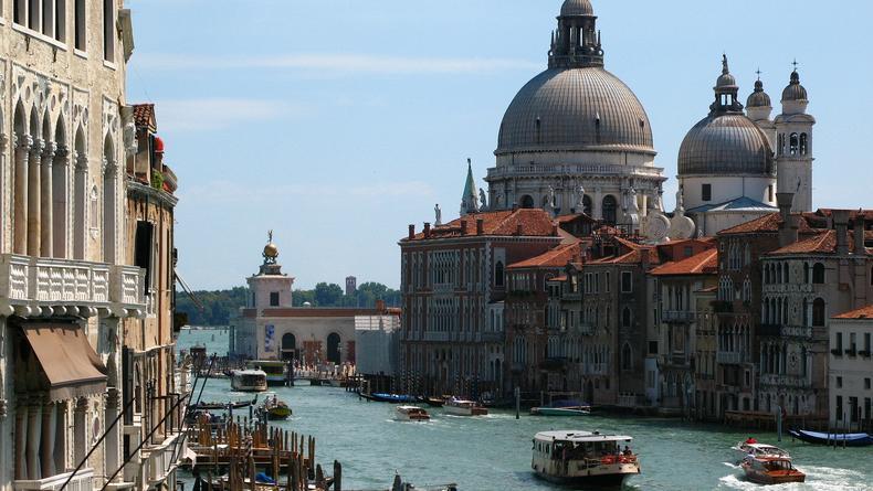 Италия рядом: открывается новый выставочный проект