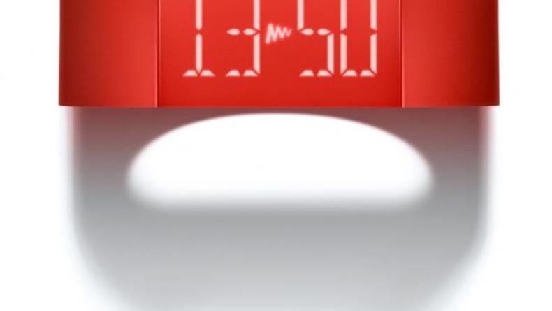 Часы в Zavodshop от шведских минималистов Mutewatch